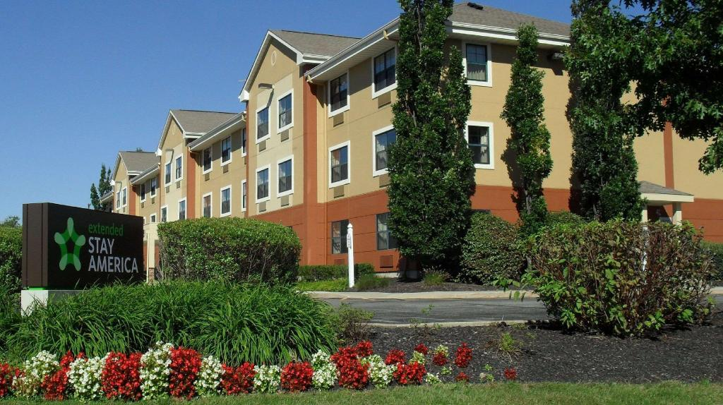 Extended Stay America Mt Laurel Crawford Pll