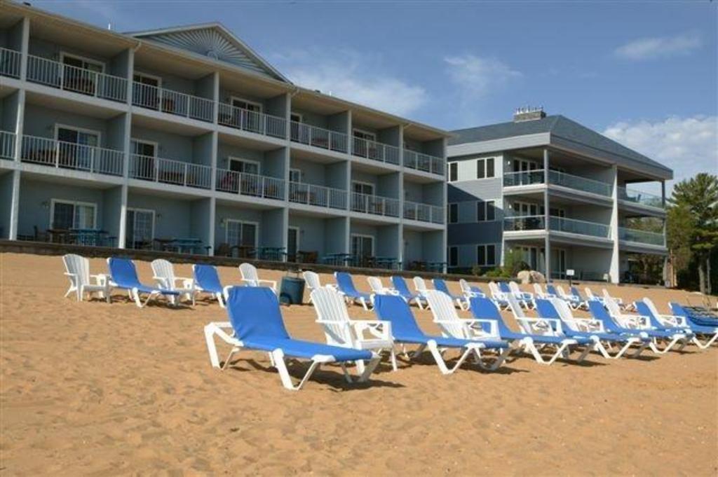 Beach Resort Hotel In Traverse City
