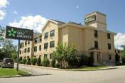 Extended Stay America Boston Tewksbury