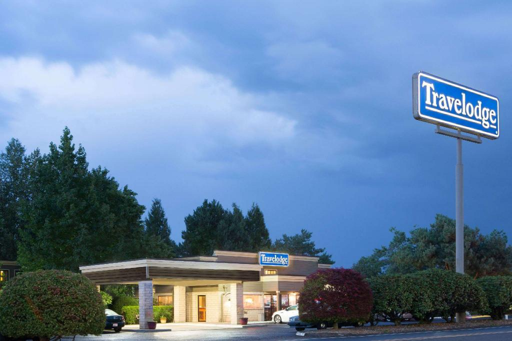 Travelodge by Wyndham East Portland/Gresham