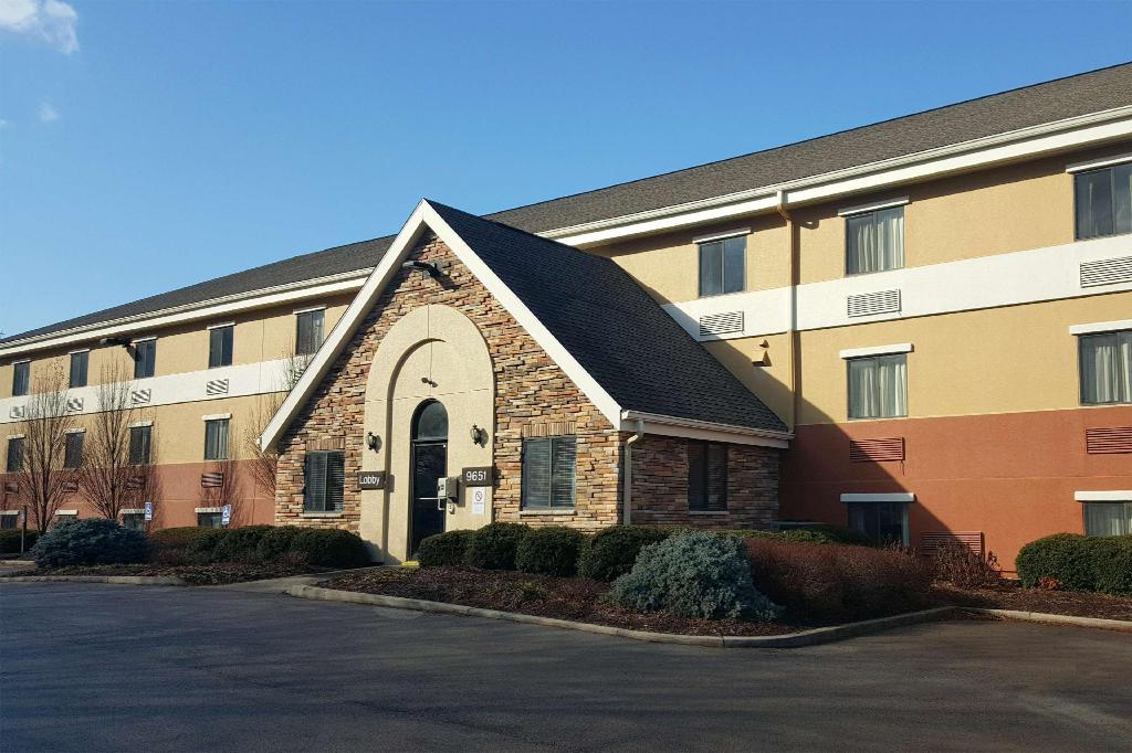 Extended Stay America-Cincinnati-Fairfield