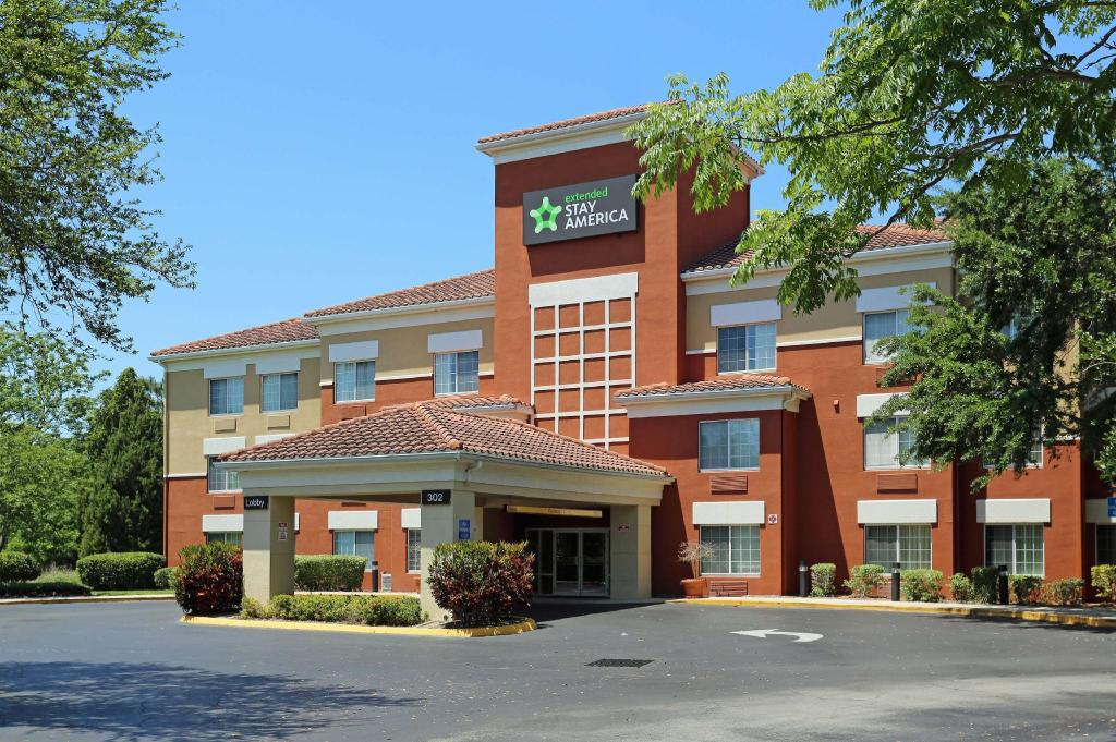 Exterior view Extended Stay America Orlando Altamonte Springs