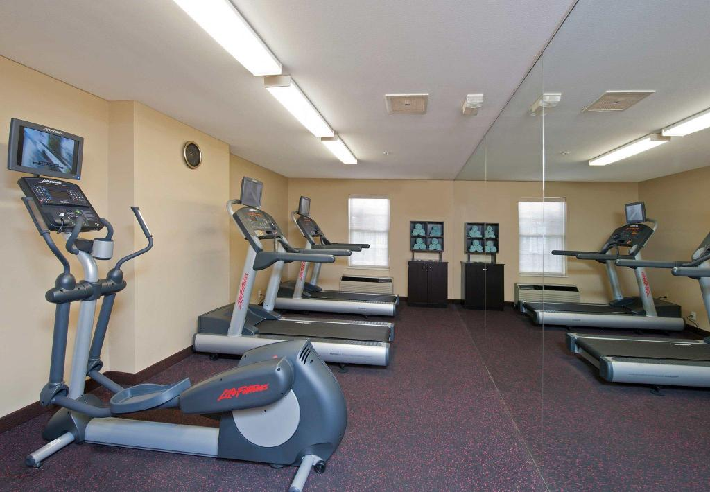 gym TownePlace Suites Bloomington