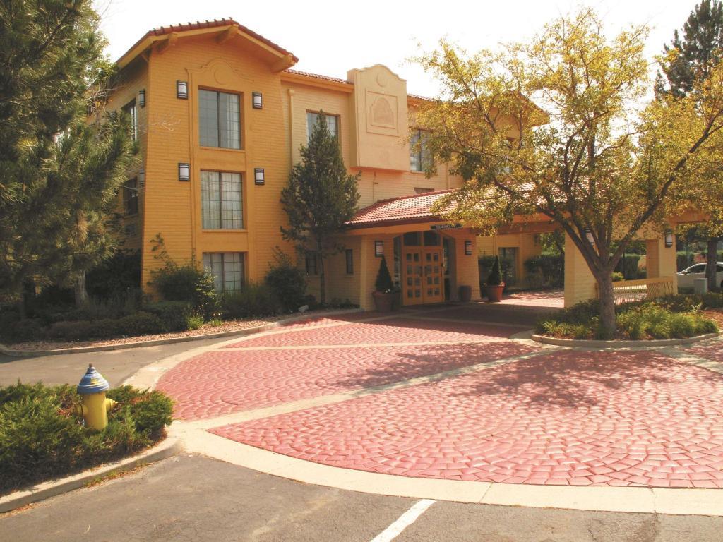La Quinta Inn Colorado Springs Garden of the Gods in Colorado ...