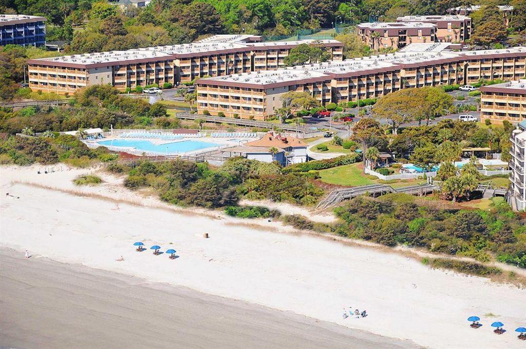 Hilton Head Island Beach And Tennis Resort In Hilton Head