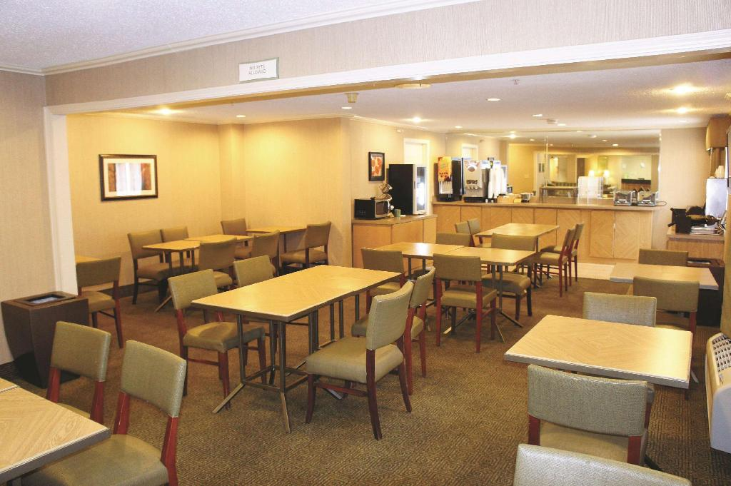 Coffee Shop/Café La Quinta Inn & Suites Columbia