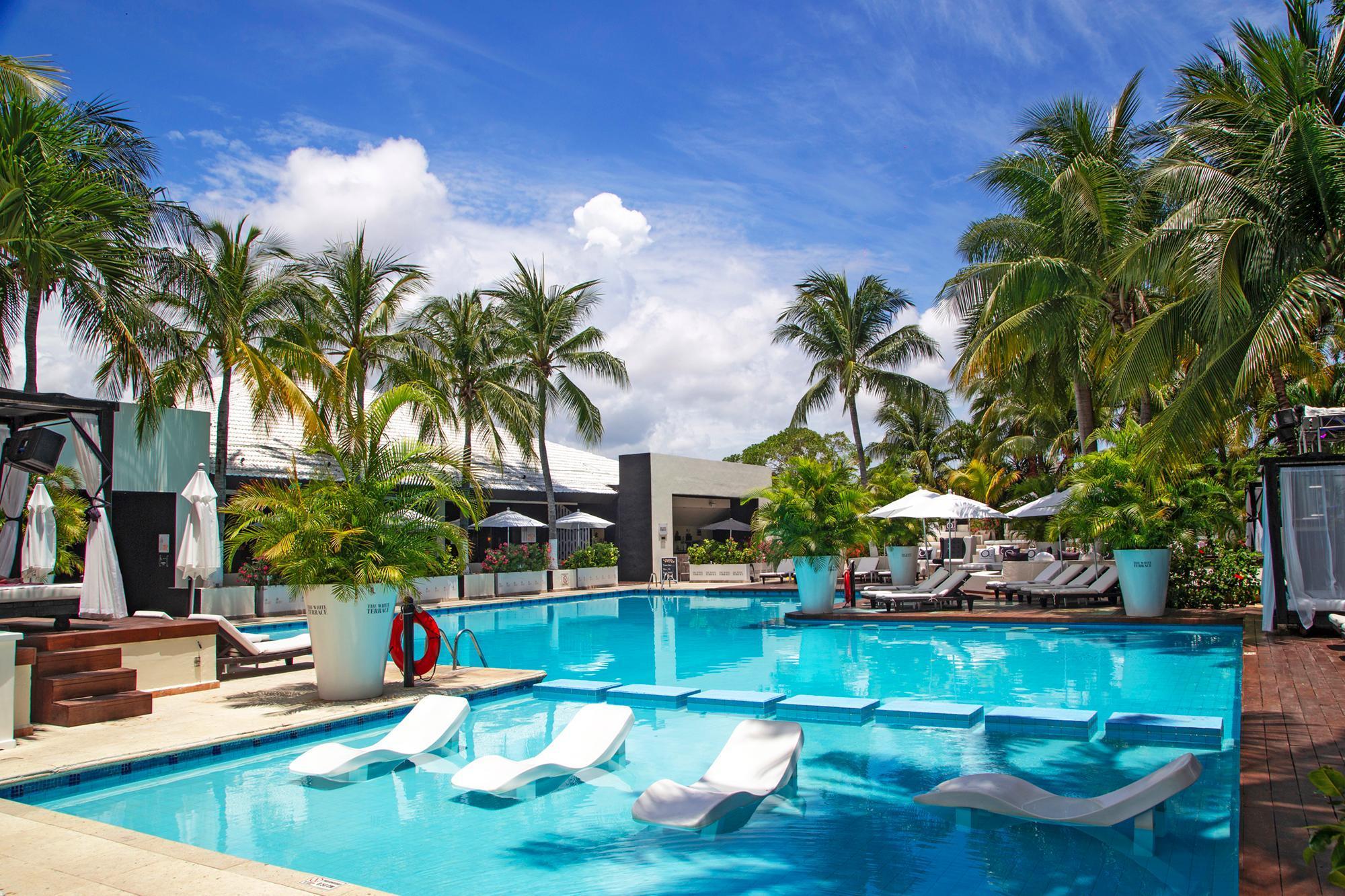 Speed dating hotel los delfines