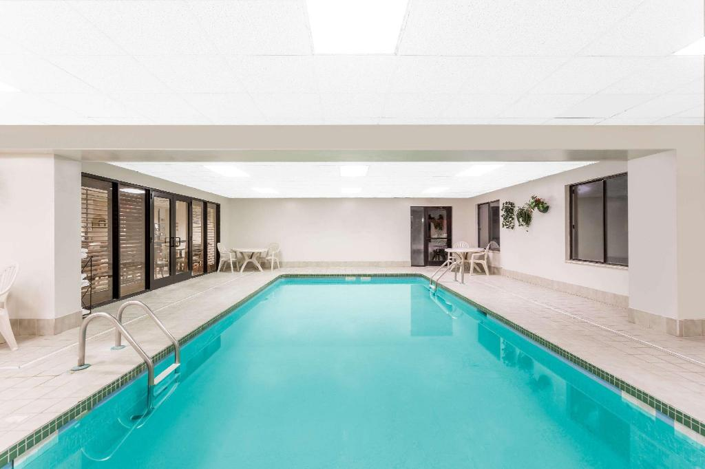 Piscina Wingate By Wyndham - Greenville
