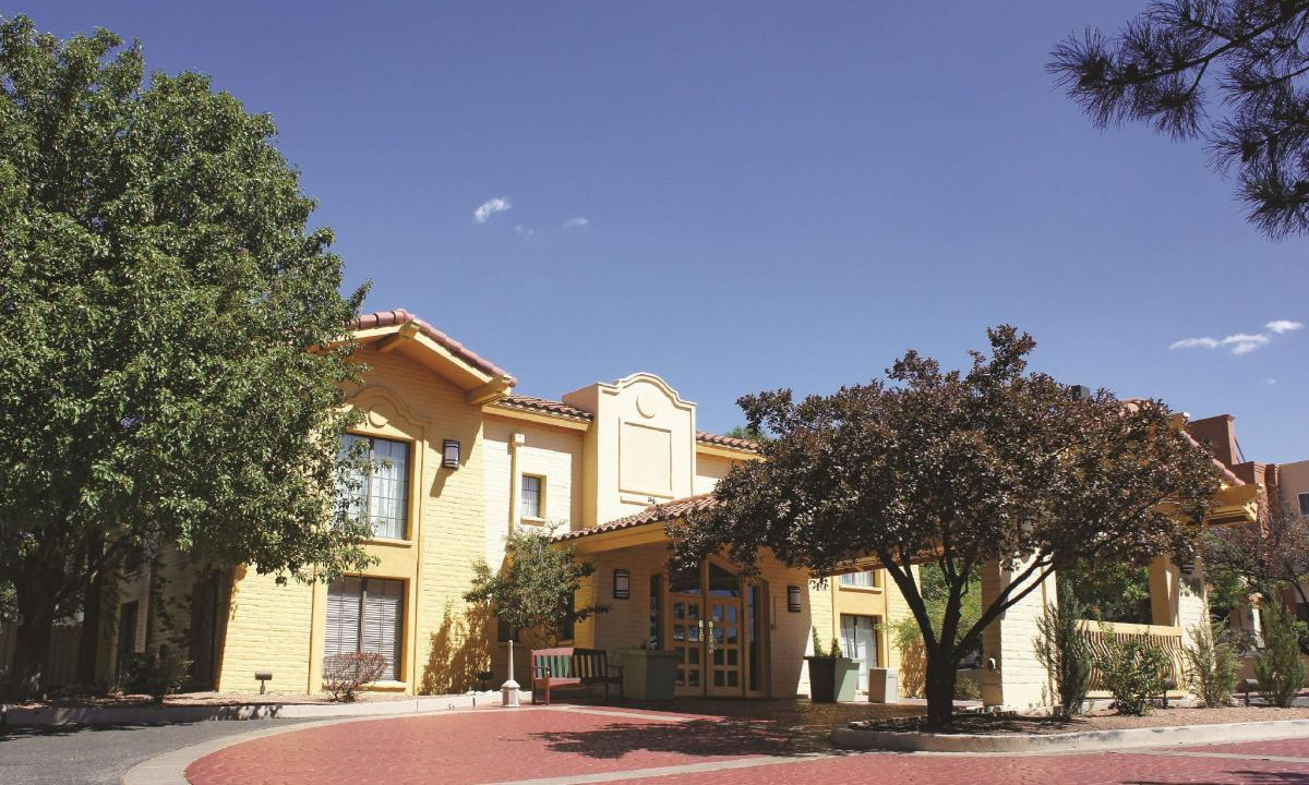 la quinta inn by wyndham albuquerque northeast hotel albuquerque nm deals photos reviews agoda