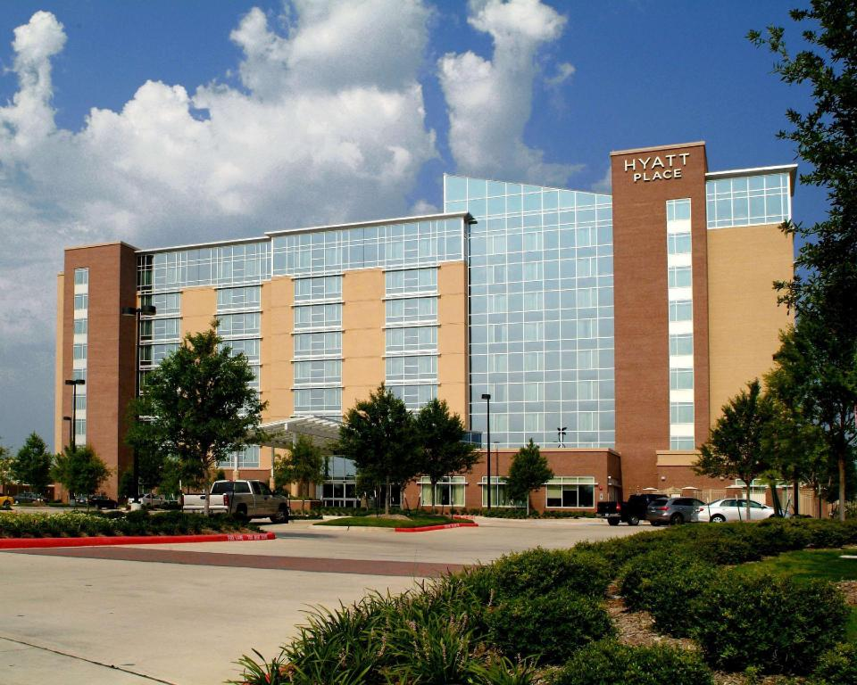 More about Hyatt Place Houston Sugar Land