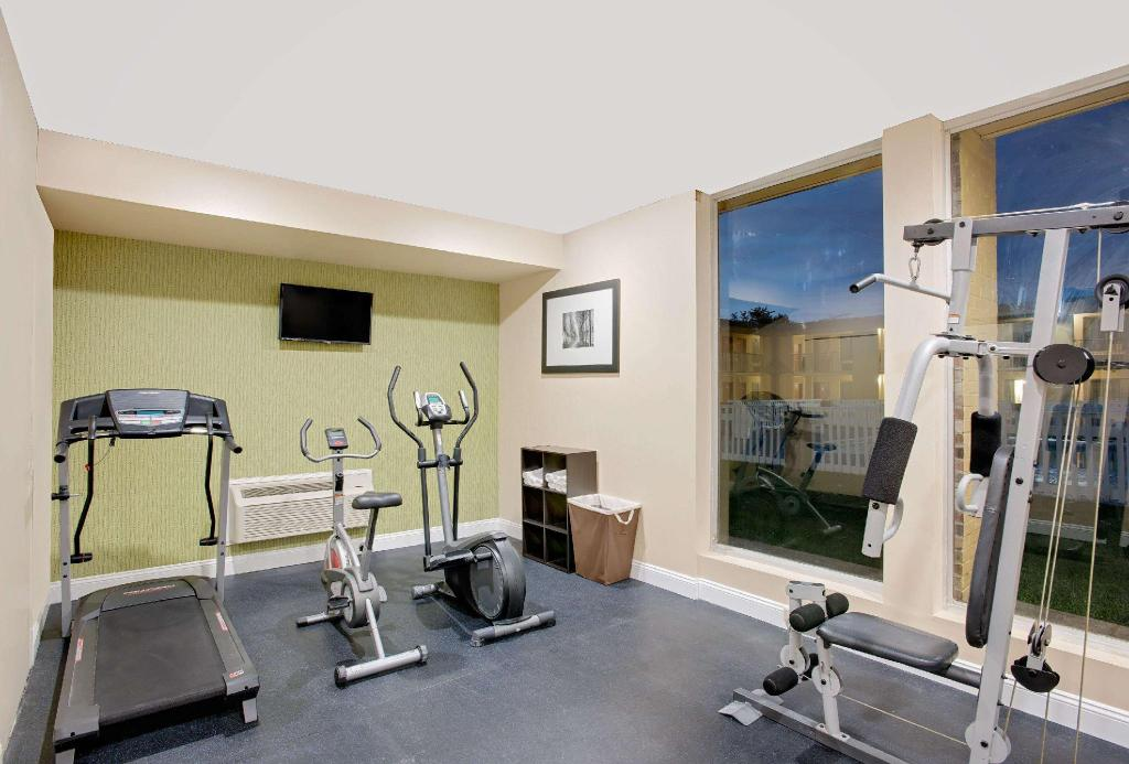 Centro de fitness Days Inn by Wyndham Easton
