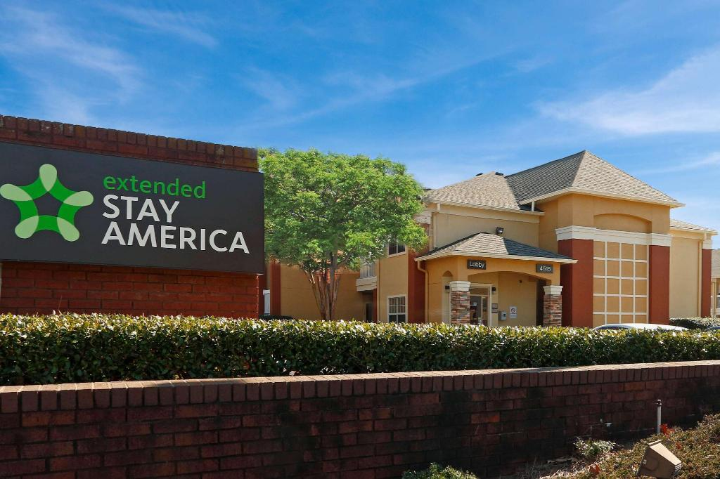 More about Extended Stay America Raleigh RTP Hwy 55