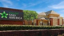 Extended Stay America Raleigh RTP Hwy 55