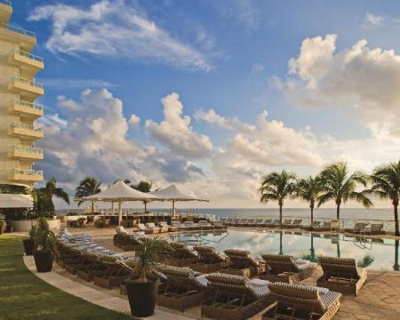 Swimming pool [outdoor] The Ritz-Carlton, Fort Lauderdale