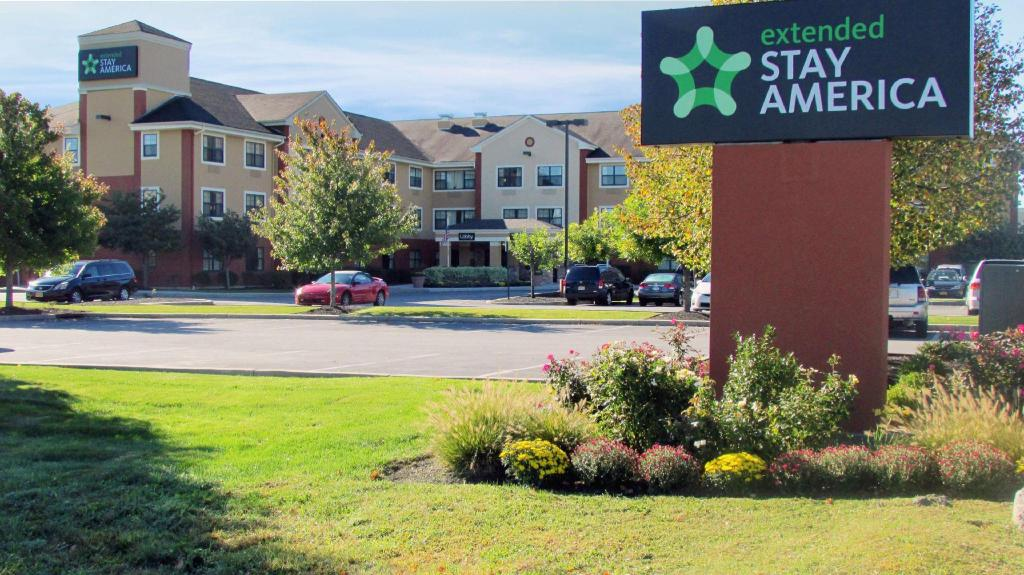 Extended Stay America Fishkill Westage Center