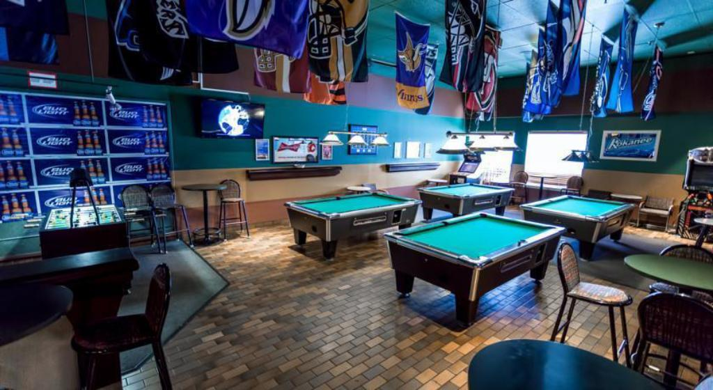 Recreational facilities Hotel Blackfoot