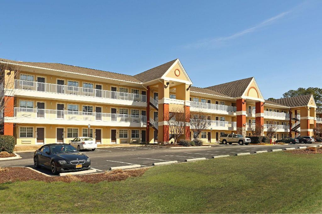 Extended Stay America Columbia West Interstate 126