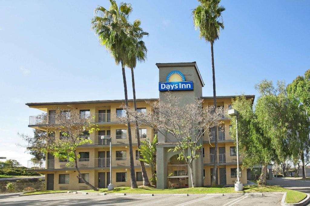 More about Days Inn by Wyndham Buena Park