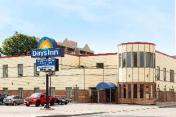 Days Inn by Wyndham Hamilton