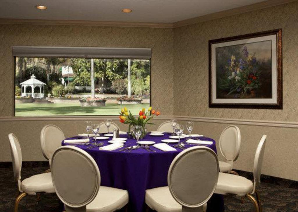 Restaurante Sycuan Golf Resort