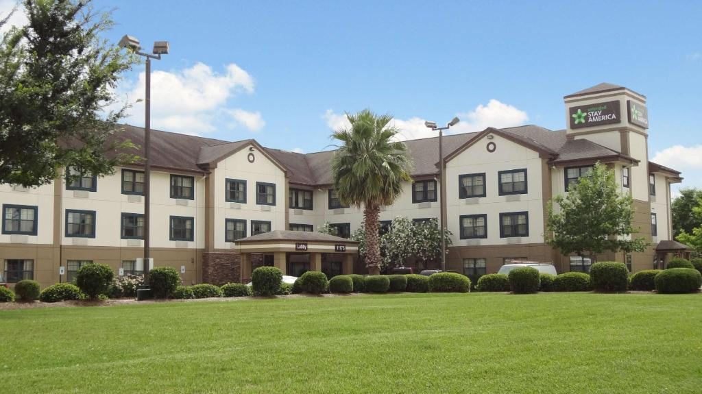 Extended Stay America Houston I-10 West CityCentre