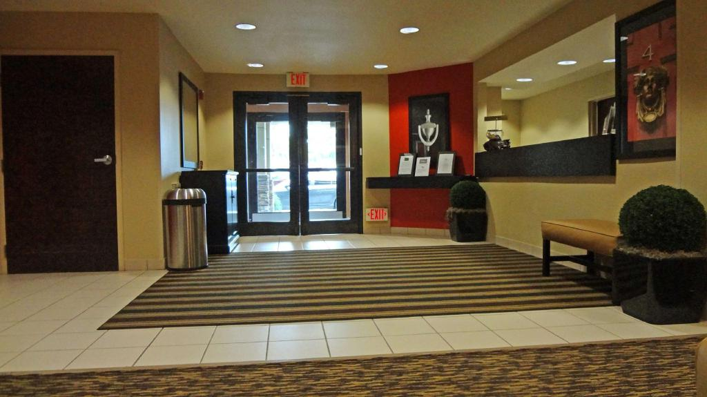 Lobby Extended Stay America Houston I-10 West CityCentre