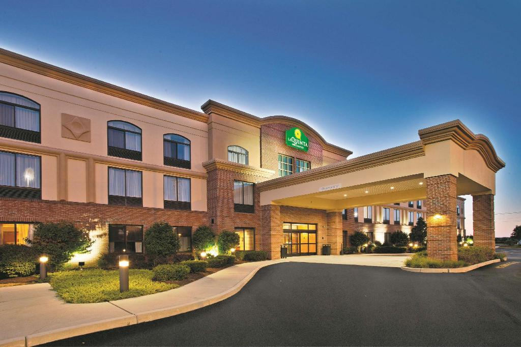 La Quinta Inn & Suites Coventry / Providence