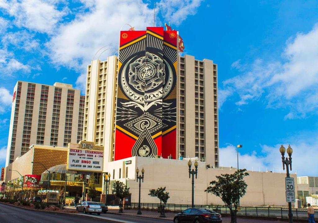 More about Plaza Hotel & Casino