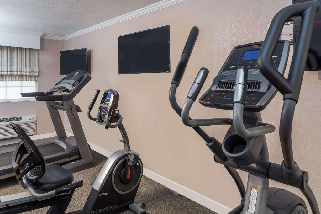 gym Baymont by Wyndham Tallahassee Central