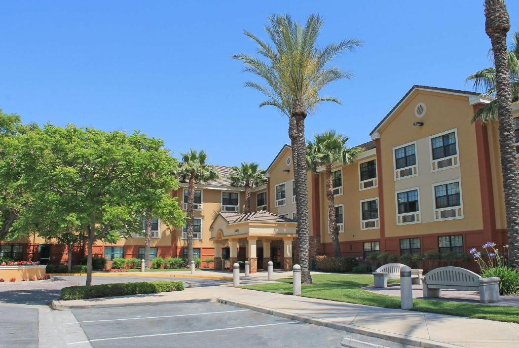 Extended Stay America Los Angeles Ont Airport Ontario Ca