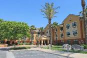 Extended Stay America Los Angeles-ONT Airport