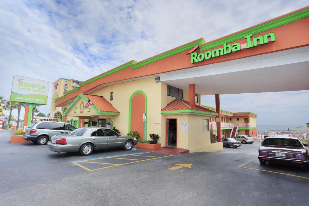 Mais sobre Roomba Inn & Suites - Daytona Beach