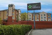 Extended Stay America Tacoma South