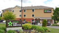 Extended Stay America Syracuse Dewitt