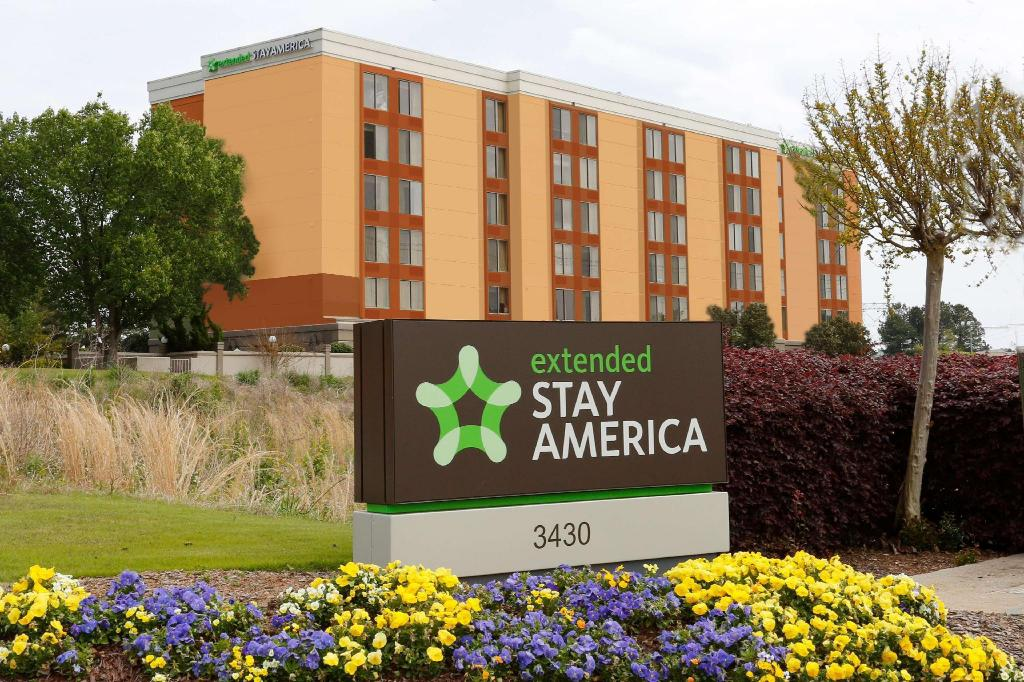 Mais sobre Extended Stay America Atlanta Gwinnett Place