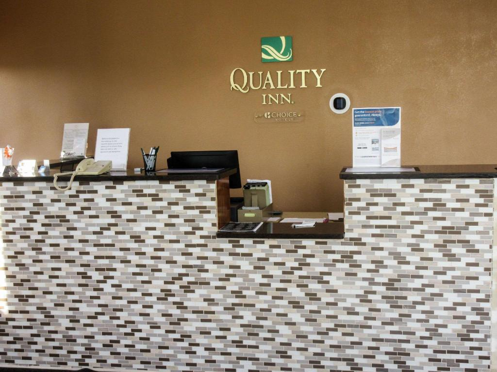 Quality Inn in Harrodsburg (KY) - Room Deals, Photos & Reviews