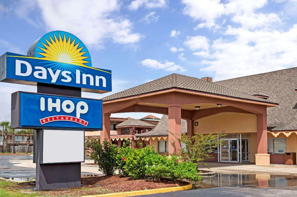 Days Inn by Wyndham St. Augustine West