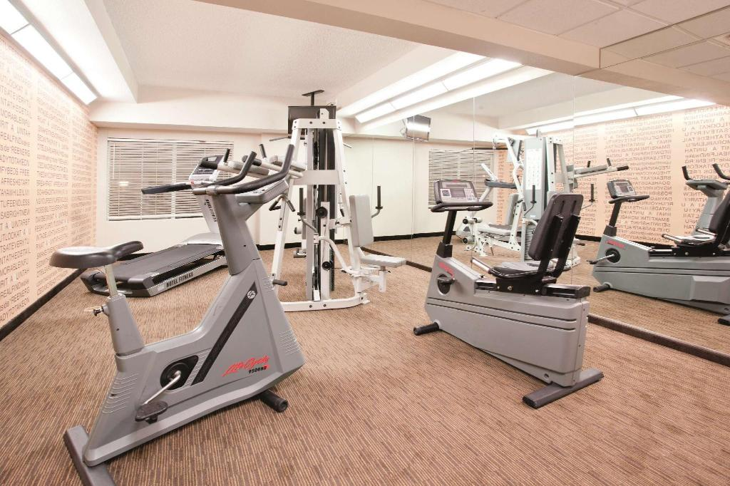 gym La Quinta Inn & Suites Denver Southwest Lakewood