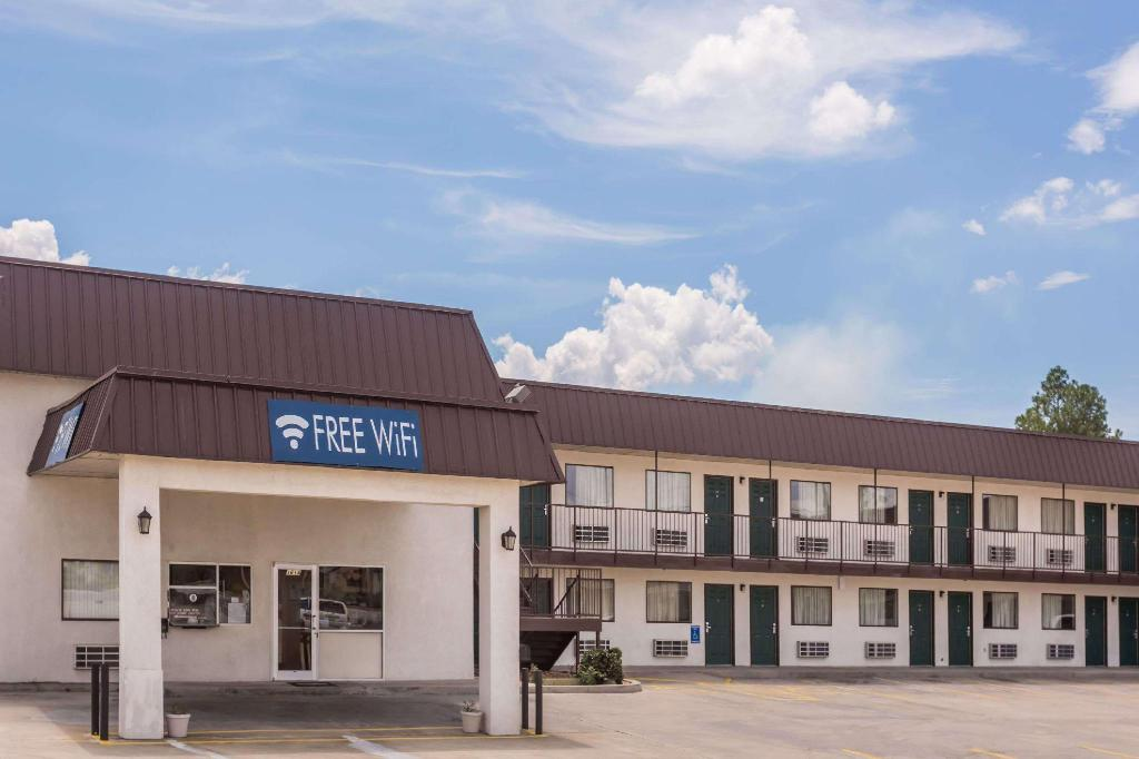 Travelodge by Wyndham Cordele