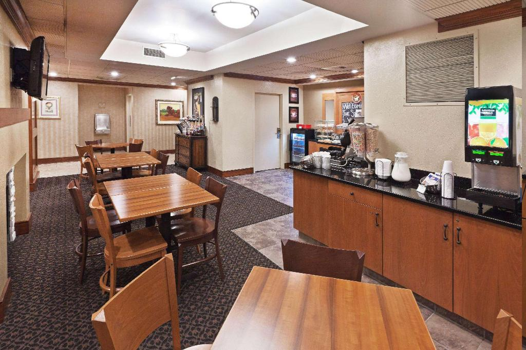 Kafe AmericInn by Wyndham Fishers Indianapolis