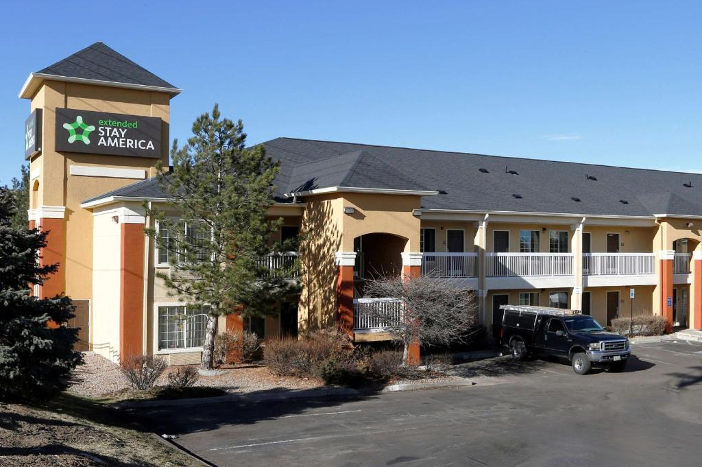 Informasi lengkap Extended Stay America - Denver - Tech Center South - Inverness