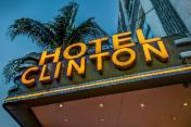 Clinton Hotel South Beach