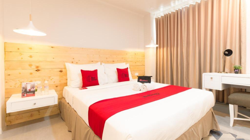 LPL Suites Greenbelt, Manila, Philippines - Photos, Room Rates & Promotions