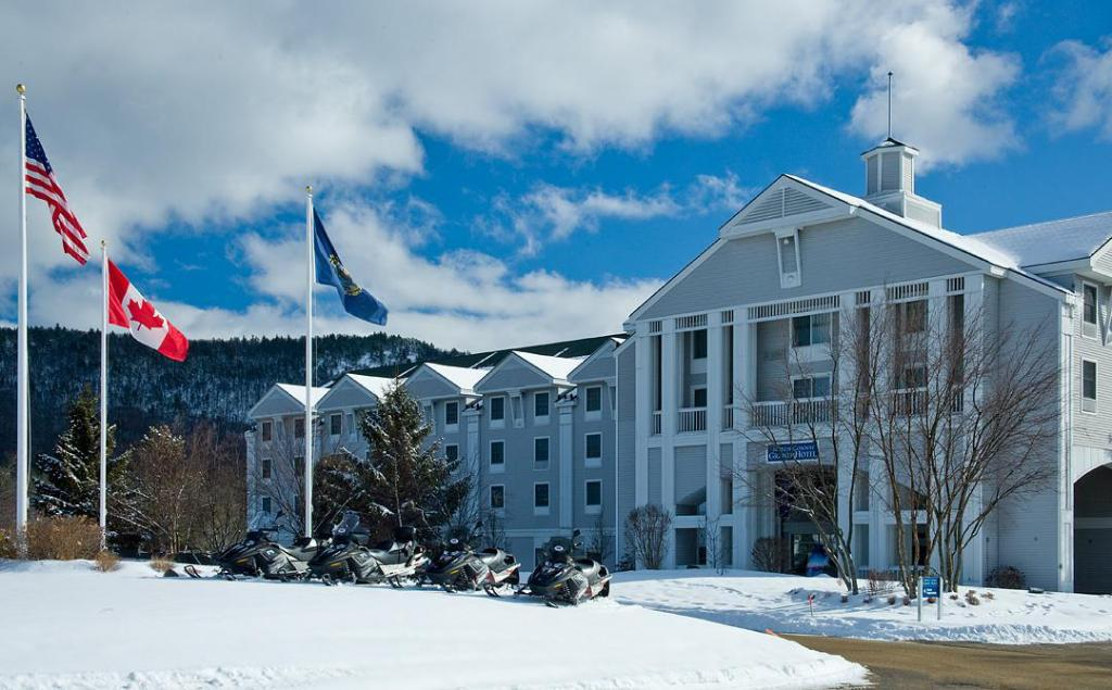 More about North Conway Grand Hotel
