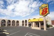 Super 8 By Wyndham Tucson/East/D.M.A.F. Area