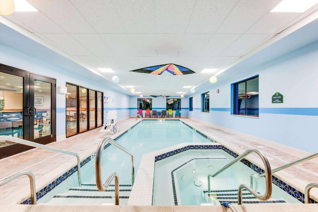 Piscina Wingate by Wyndham York