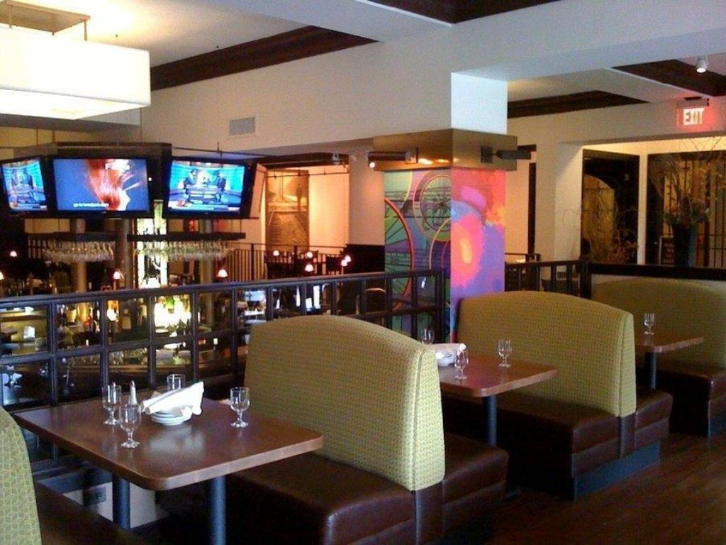 Restaurante Carleton of Oak Park