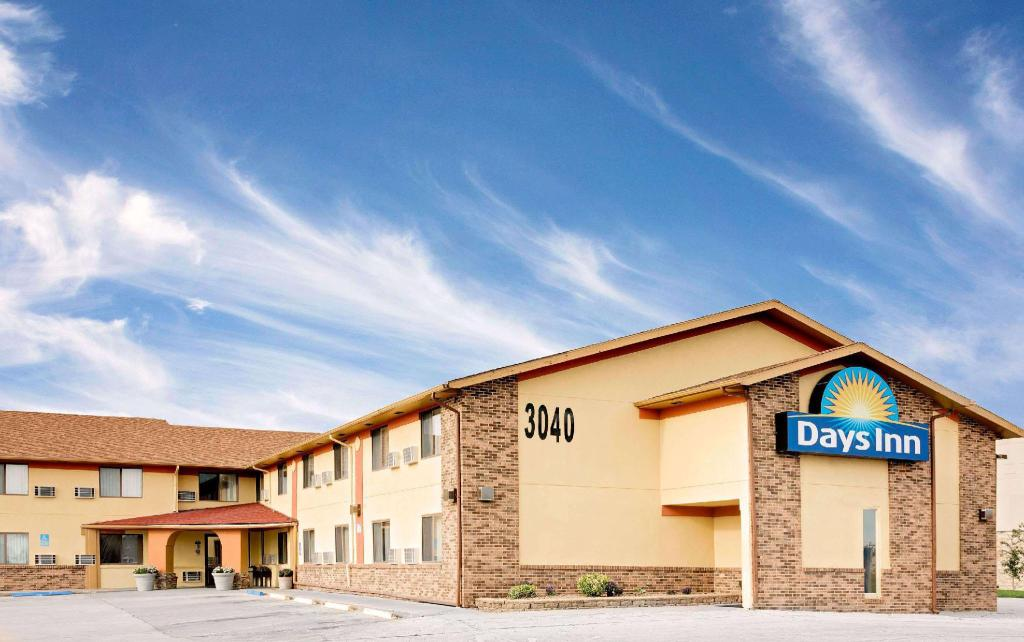 Mer om Days Inn by Wyndham Fort Dodge