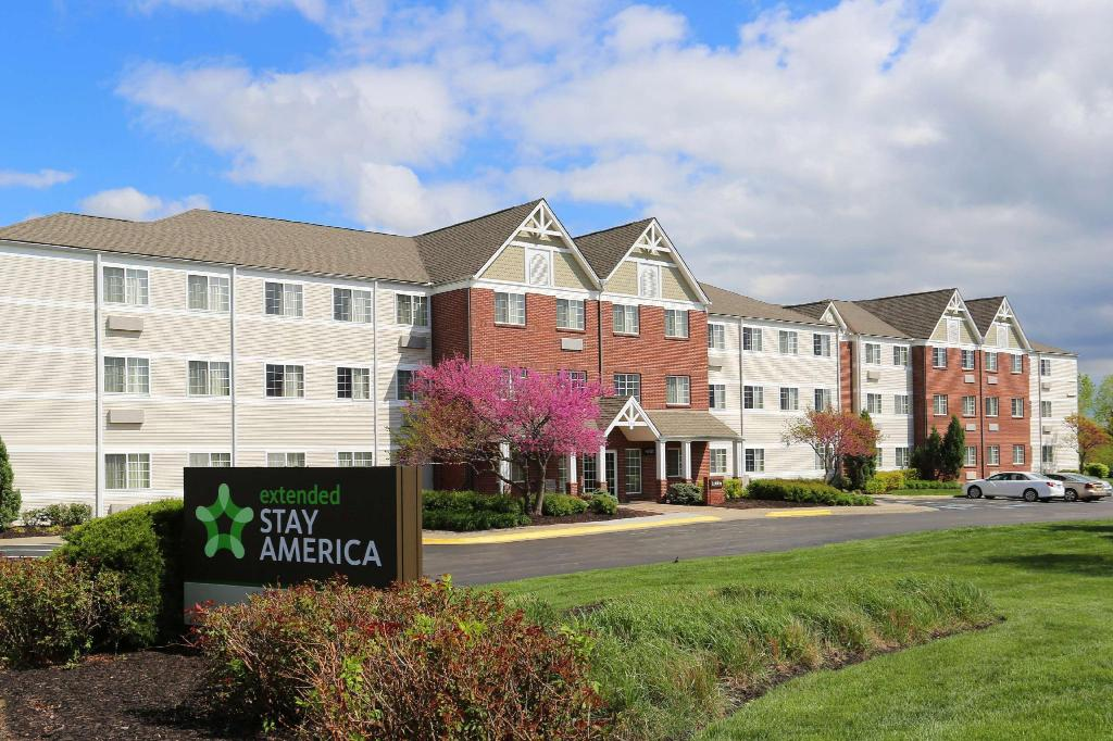 Extended Stay America MCI Airport Tiffany Springs