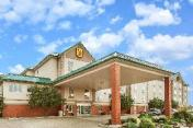 Super 8 By Wyndham Edmonton South